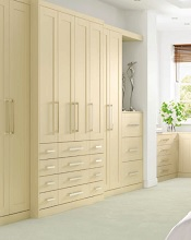 Henley Style in Mussel Finish