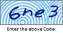 Please enter the Captcha code in the box opposite