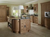 Astor Style Kitchen