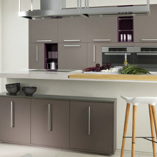 Matt style Kitchens