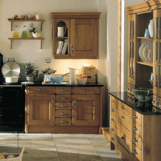 Wooden style Kitchens